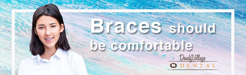 fix braces so they don't hurt
